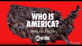 Who Is American? | E.P. 5 Daniel Roberts | Reaction