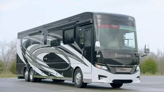 2021 Newmar London Aire Motorhome, Official Tour | Luxury Class A RV