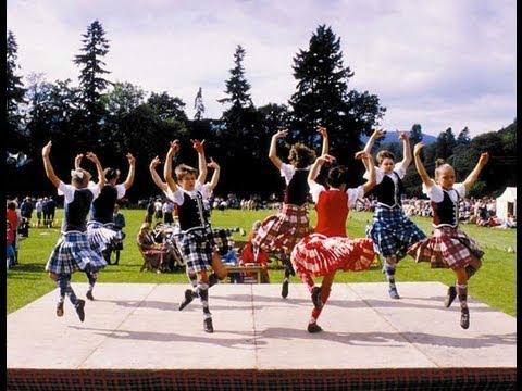 HOW TO BE A HIGHLAND DANCER. SCOTLAND.TRAVEL, CULTURE.