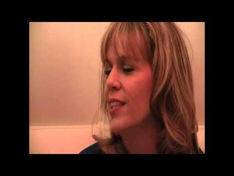 Joe Sutton Interviews Honoree Galit Rozen – BIBO Awards Las Vegas 2014