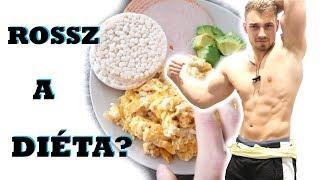 féregkezelés és diéta)