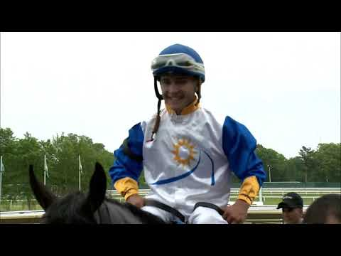 video thumbnail for MONMOUTH PARK 5-26-19 RACE 8