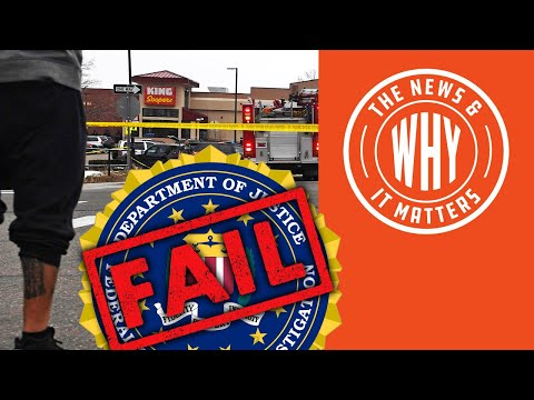 Did the FBI Fail to Prevent the Colorado Mass Killing?   The News & Why It Matters   Ep 743