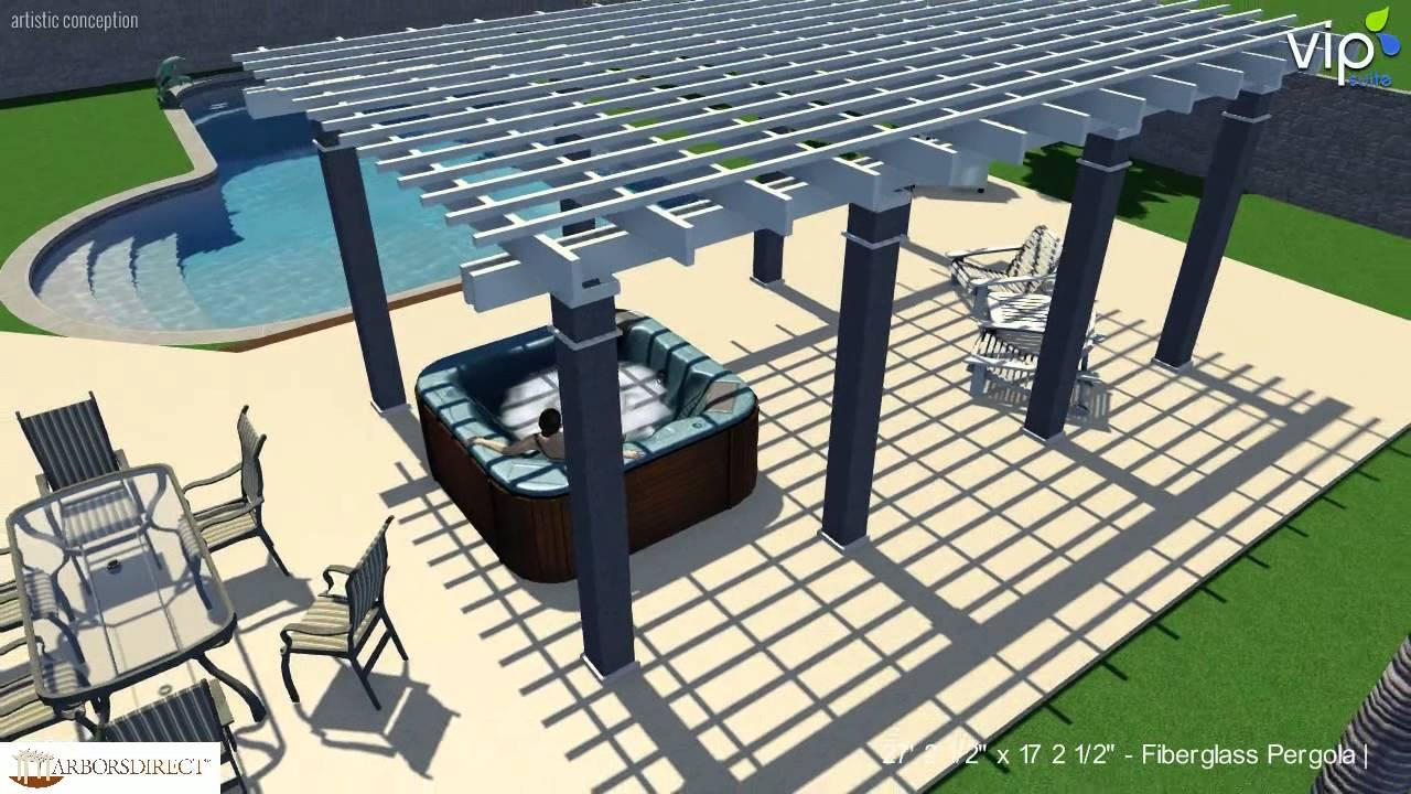 NPD003 National Pool Design - YouTube