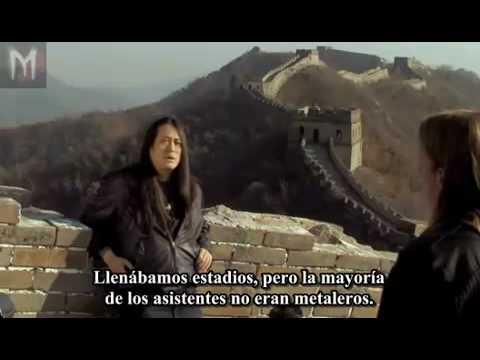 Global Metal   Subtitulos Español 'China 1' PT 5
