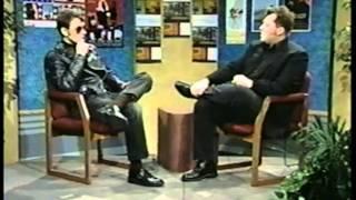 Video JMM Interview by CHRIS DAVIS (SUPERSTARLET A.D. DVD Extras 2002) download MP3, 3GP, MP4, WEBM, AVI, FLV Agustus 2017