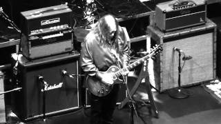 Allman Brothers Band - Blue Sky 3-8-13 Beacon Theater, NYC