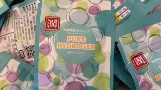 氫膠囊小包裝(水素膠囊)