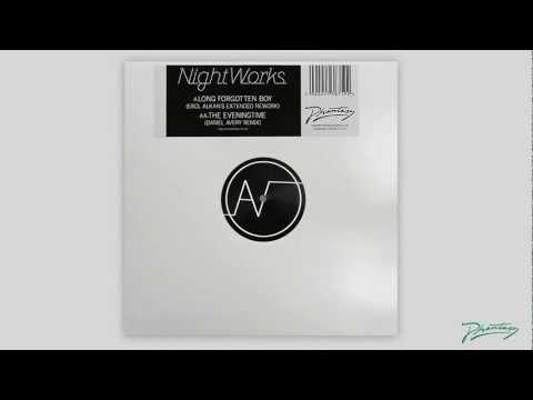 Night Works - The Eveningtime (Daniel Avery Remix) [PH25] Mp3