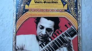 raga sindhi bhairavi ravi shankar