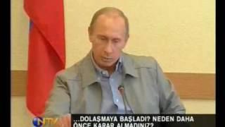 Putin fabrikatörleri hizaya çekince