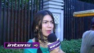 Kejahilan Felicya Angelista - Intens 23 Januari 2017
