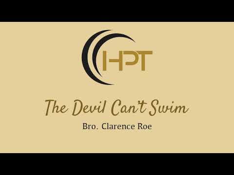 The Devil Can't Swim | Dec 22, 2019 | Sun
