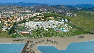 Parklane a Luxury Collection Resort Spa Limassol Парклейн Кипр Лимассол