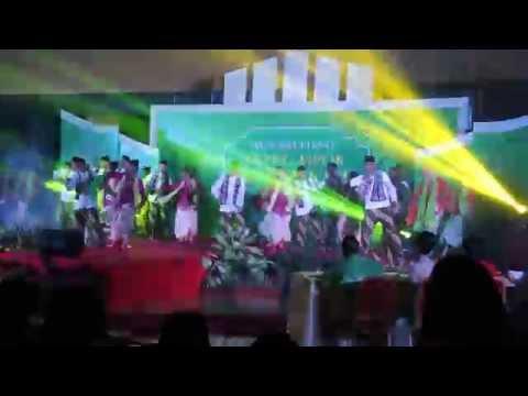 Nandak Abang Mpok Kota Bekasi 2014