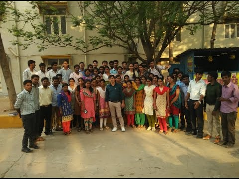 "St Martins Engineering College || MEMORIES || Batch:- 2012-2016 || ECE - ""A"" 