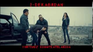 Virus (uzbek kino, trailer) | Вирус (3 трейлер)