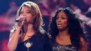 Baixar Alexandra Burke and Beyonce - Listen