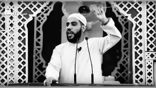 الشيخ محمود الحسنات.....قصة فتات