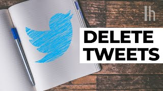 How to Delete Y๐ur Old Tweets