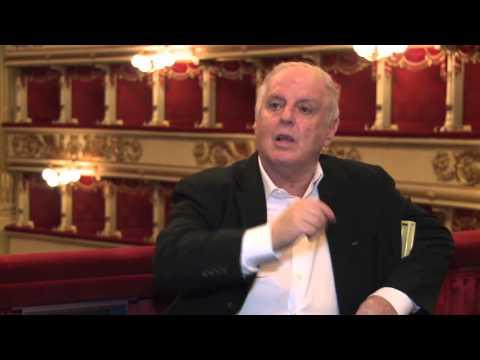Daniel Barenboim et la Philharmonie de Paris
