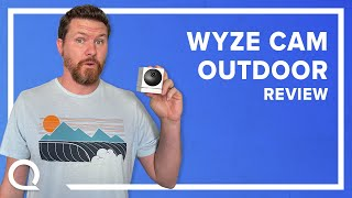 Wyze Outdoor Cam Review | Did Wyze Do Outdoor RIGHT?