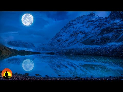 🔴 Relaxing Sleep Music 24/7, Soothing Relaxation, Sleeping M