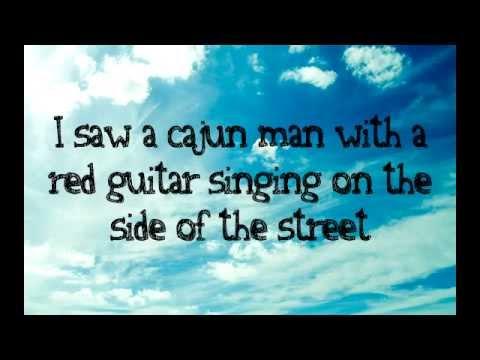 Perfect Day- Lady Antebellum (with Lyrics)