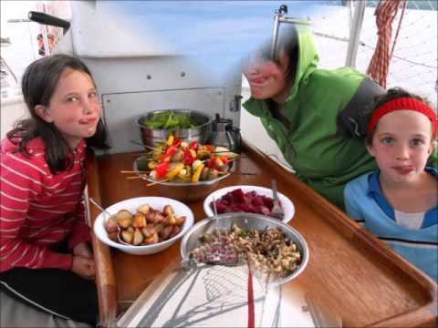 Sea Change Video 16