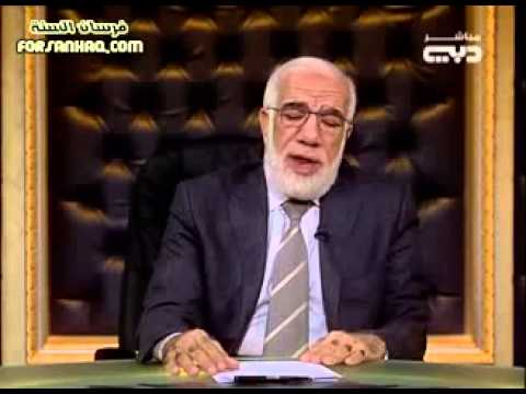 Omar Abdelkafy البيوت الآمنة 122 عمر عبد الكافي   رسولنا القدوة صلى الله عليه وسلم