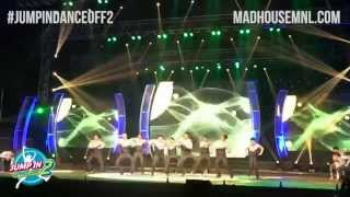 Smart Jump In Dance Off 2: La Salle Greenhills