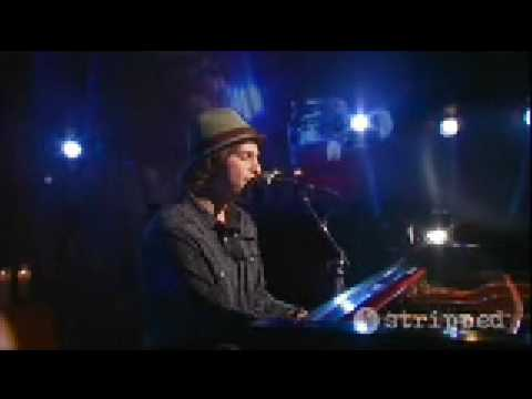 Gavin DeGraw - Belief Stripped