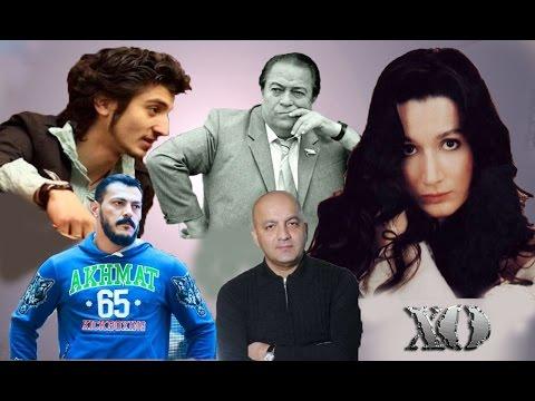 Dünyada tanınan  məşhur azərbaycanlılar.