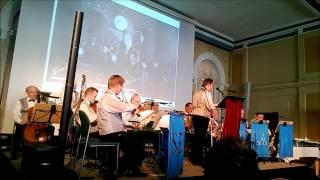 Joensuun Elli, Marko Tikka ja Seminola-orkesteri 24.3.2013