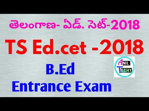 TS DEECET Notification 2019 – TS DIETCET 2019 – Apply Online TTC @ deecet.cdse.telangana.gov.in