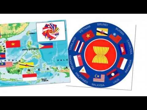 CMRU open world to Asean1อาเซียนคืออะไร