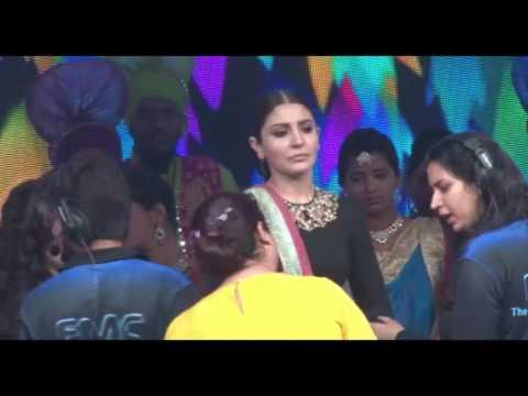 Grand Finale Of The Voice India Season 2 With Asha Bhosle & Anushka Sharma