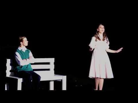 2017 - Hayfield Broadway Night - 16 going on 17