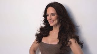 Madeleine Stowe: Watch the Revenge Star at Her NewBeauty Magazine Cover