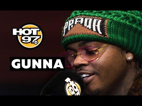 Gunna On Fashion Influence, Gucci Controversy, + Fans Rushin
