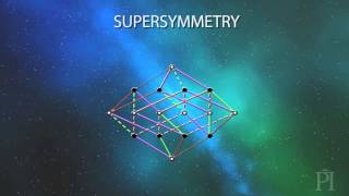 S. James Gates Jr.: Surprises in Supersymmetry