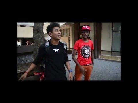 Ecko Show - Money Hoe (parody) Apin & Chevin