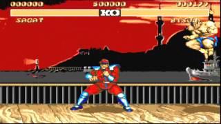 AMIGA Street Fighter In Kωνσταντινούπολη AMIGA OCS 19xx Bronx Crash Instanbul Adf Zip