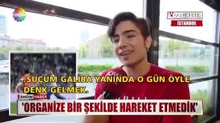 FURKAN YAMAN SHOW TV'YE KONUŞTU ABDÜLSELAM'I TANIMIYORUM !! Deli Mi Ne