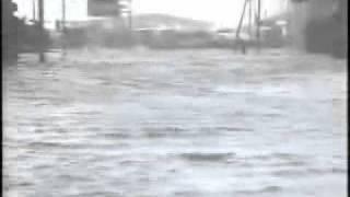 防災学習 高潮編 過去の高潮記録 平成16年台風18号