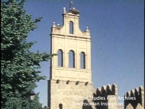 1976 Avila, Spain