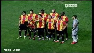 Match Complet CL 2011 1/2 Espérance Sportive de Tunis 2-0 Al-Hilal Club (Sudan) 15-10-2011 2017 Video