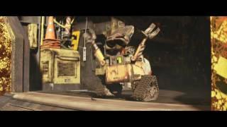 Video WALL•E Trailer 2 (FULL HD 1080P) download MP3, 3GP, MP4, WEBM, AVI, FLV September 2018
