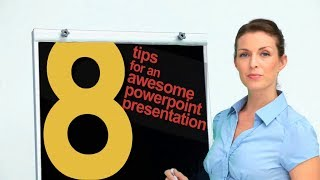 powerpoint tips and tricks for business presentation | 8 tips for awesome powerpoint presentation