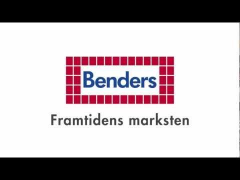 Benders - Framtidens marksten